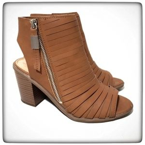 Circus by Sam Edelman Camel Kesler Ankle Booties